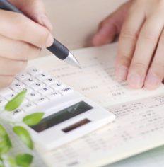 家計見直し・資金計画の第一歩!「キャッシュフロー表」を作成しよう